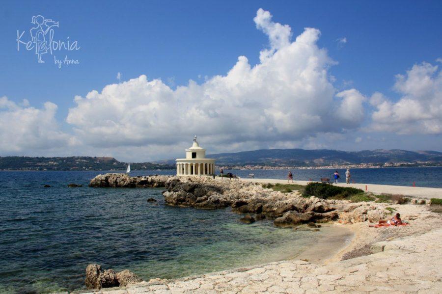Argostoli Day Tour